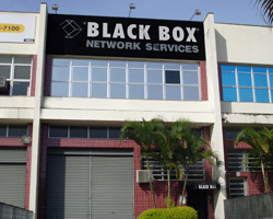 Black Box Do Brazil
