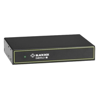 EMD2000SE-T: 1 DVI-D Single-Link, 4x V-USB 2.0, audio, Émetteur