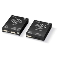 CATx Extender – DVI-D, PS/2, Serial, Audio