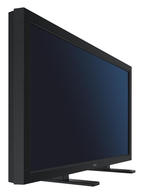 Nec v463 cran lcd 46 nec multisync v463 black box for Ecran photo nec