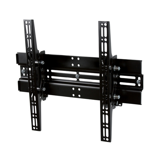 dsbt8432 support mural universel inclinable pour cran plat black box. Black Bedroom Furniture Sets. Home Design Ideas