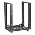 Rack ouvert mobile
