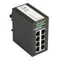Edge Switch durci 8 ports Gigabit