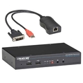 Kit extension KVM DCX – DVI, USB HID, audio