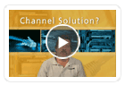 Solutions Channel CAT5e/CAT6