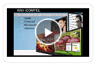Digital signage made easy with iCOMPEL